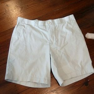 Southern Tide Mens W38 Khaki Shorts